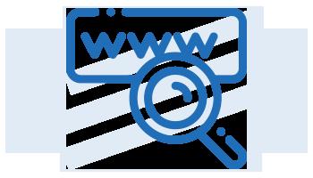 Dominios y alojamiento web